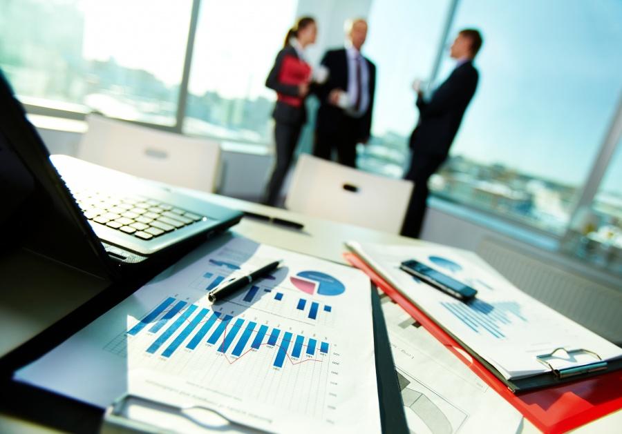 Кластеры - тренд развития современной экономики