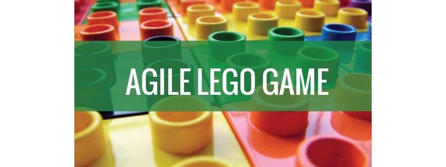 Как мы строили аэропорт или Srum Lego Game