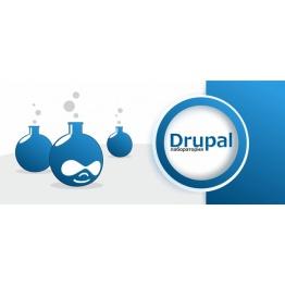 Drupal лаборатория