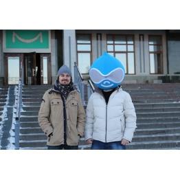 Drupal сообщество в действии на DrupalCafe#7 в Омске
