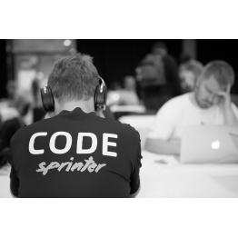 Воскресный Code Sprint #5