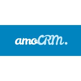 Партнерство с amoCRM