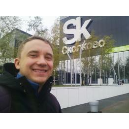 Демо ProtoBrain на «Открытых инновациях» в Сколково