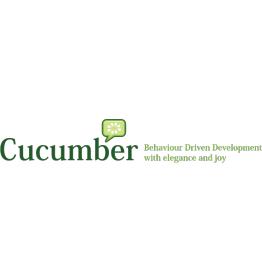 Ruby+Cucumber