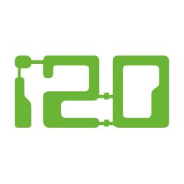 Сайт ГК i20