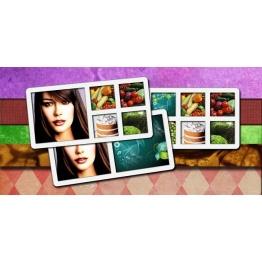 nstagram photo Live wallpaper