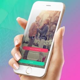 Мобильное приложение для Denim